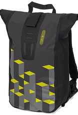 Ortlieb Velocity Beatz Backpack Grey 20L