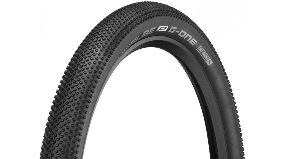 Schwalbe Tire 650B x 2.25 G-One Allround Folding Tubeless Black