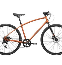 Pure Cycles Urban Bly 40/S Copper