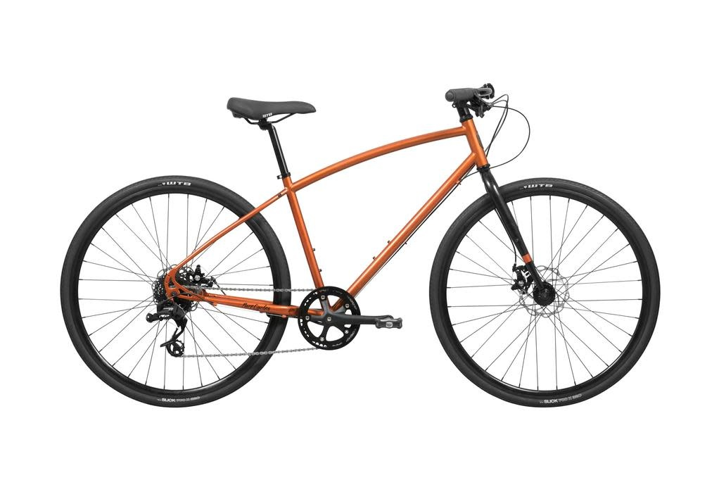 Pure Cycles  Urban Bly 45/M Copper