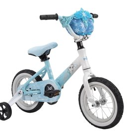 "Batch Bicycles Kids 12"" Frozen"