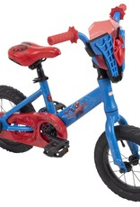 "Batch Bicycles Kids 12"" Spider-man"