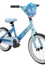 "Batch Bicycles Kids 16"" Frozen"