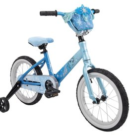 "Batch Bicycles Kids 16"" Frozen"