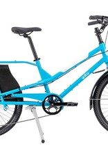 Yuba Bicycles Kombi Blue