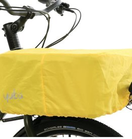 Yuba Bicycles Bread Basket Cover