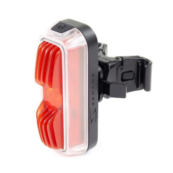 Serfas Taillight Vulcan 130 USB