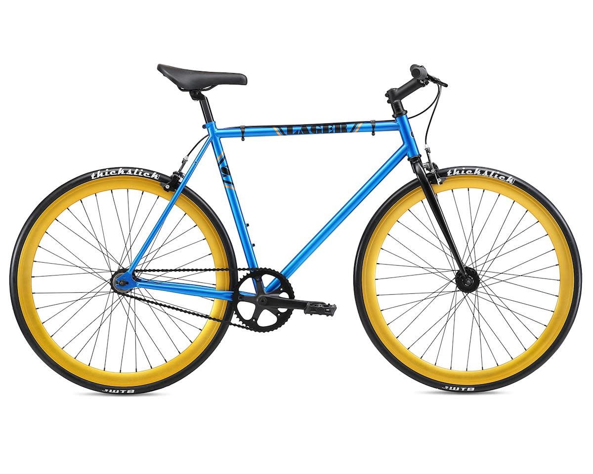 SE BIKES Lager 52cm Electric Blue