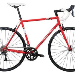 Pure Cycles Road Trentino 56/L Red