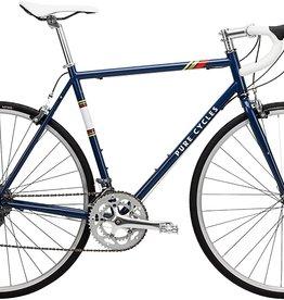 Pure Cycles Road Bonette 60/XXL Blue