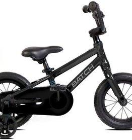 "Batch Bicycles Kids 12"" Black"