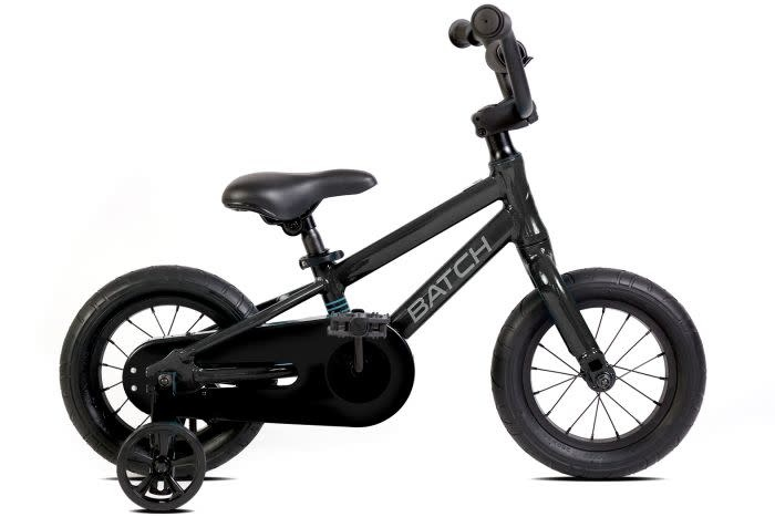 "Batch Bicycles Kids 12"" Black"