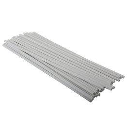 Spoke Covers 300mm White