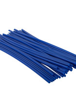 Black Ops Spoke Covers 300mm Dark Blue