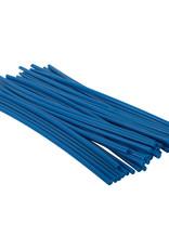 Black Ops Spoke Covers 300mm Light Blue