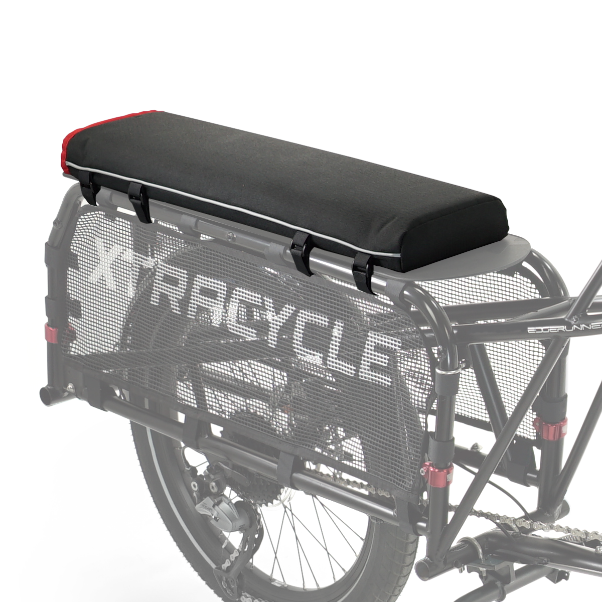 Xtracycle Magic Carpet (new style)