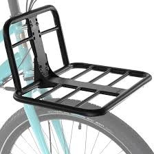 Xtracycle Porter Rack
