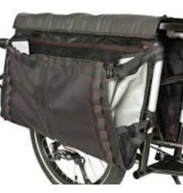 "Xtracycle X2 Cargo Bags 20"" Edgerunner"