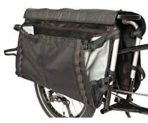 "Xtracycle X2 Cargo Bags 20"" Edgerunner"
