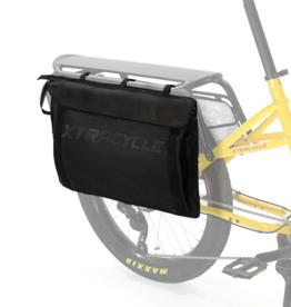 Xtracycle RFA Cargo Bay Black