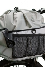 Xtracycle Porter Pack Silver