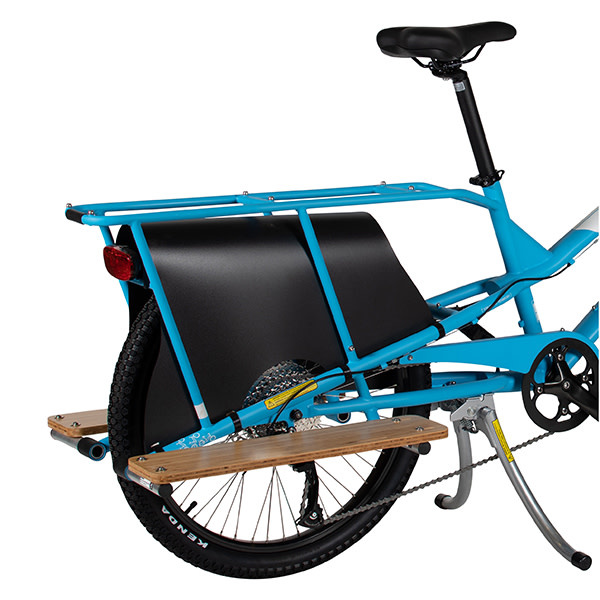 Yuba Bicycles Bamboo Run/Side Boards (Kombi)