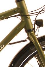 Yuba Bicycles Deflopilator Steering Spring