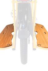 Yuba Bicycles Bamboo Run/Side Boards (Mundo)