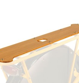 Yuba Bicycles Bamboo Deck (Mundo)