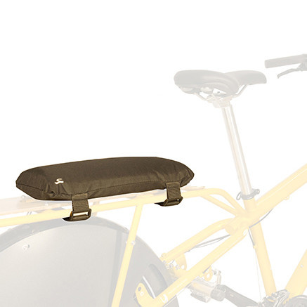Yuba Bicycles Soft Spot Seat Cushion