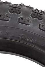 Tire 12-1/2 x 2.125 MX3 Knobby Black
