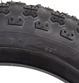 Tire 12-1/2 x 2.125 MX3 Knobby Black