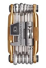 Multi Tool 17 - Gold