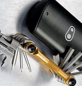 Multi Tool 19 - Gold
