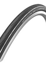 Schwalbe Tire 700 x 25 Lugano Black
