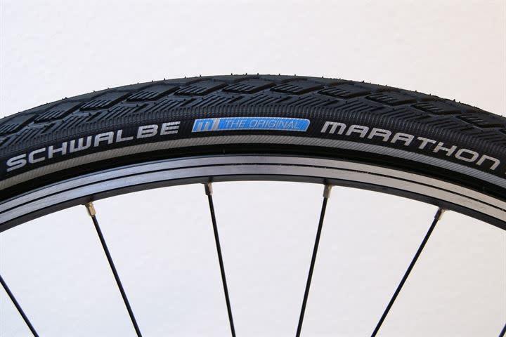 Schwalbe Tire 700 x 38 Marathon