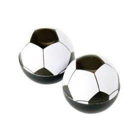 Trik Topz Valve Caps - Soccer Ball
