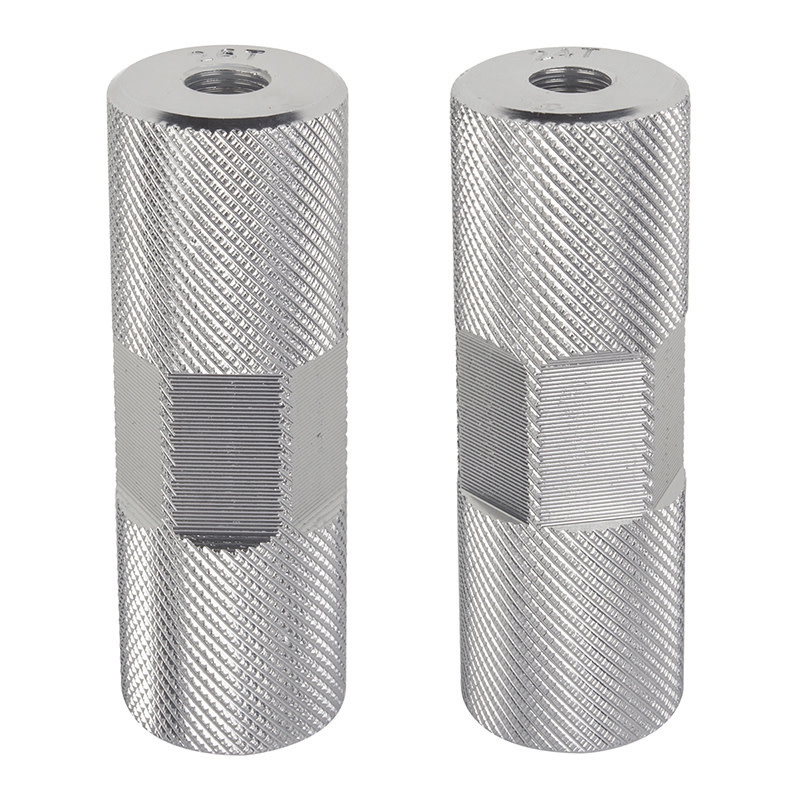 Pegs OS 26/24T x 3/8 Silver