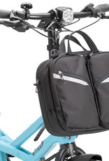 Tern HQ Front Bag Black