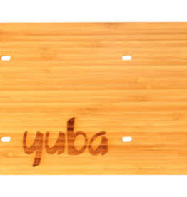 Yuba Bicycles Bamboo Deck Original (Boda Boda V2)