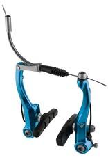 Linear Pull Brake Blue