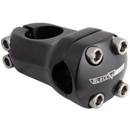 Threadless Stem BMX Piston Black