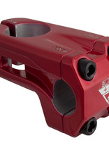 Threadless Stem BMX Defend-R Red