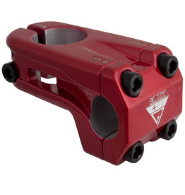 Threadless Stem BMX Defend-R Red