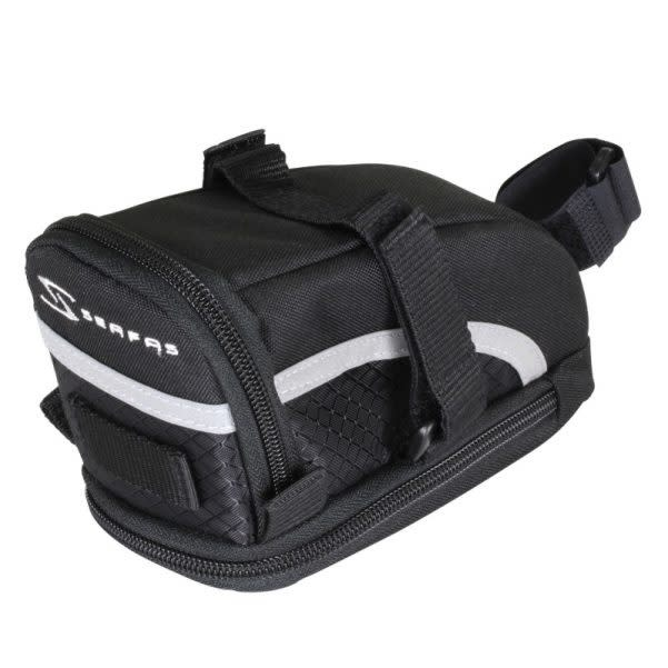Serfas Seat Bag Speed Bag Medium Black