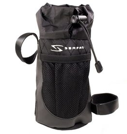 Serfas Handlebar Bag Black