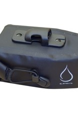 Serfas Seat Bag Monsoon Large Black