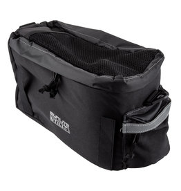 Sunlite Bag Rear Rack Top Utili-T Black
