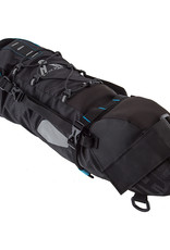 BLACK POINT Seat Bag Macropod 10L Black