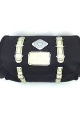 Carradice Barley Saddlebag Black